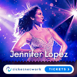 Jennifer Lopez biljetter