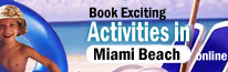 Miami tours & activities
