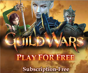 Play Guild Wars Subscription-Free