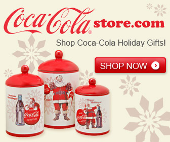 Shop Our Holiday Gifts at Coca-ColaStore.com