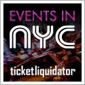 New York City events