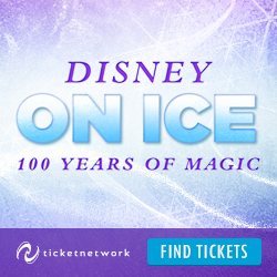 Disney on Ice 100 Years