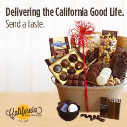 California Delicious- Delivering the California good life