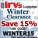 MESSENGER Bags on Sale at Irv's Luggage Up to 60%