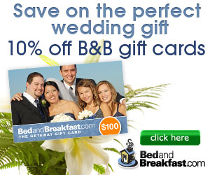 Save on the perfect wedding gift!