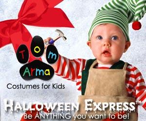 2011 Tom Arma Holiday Costumes
