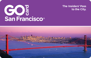 Go San Francisco Card - 45 San Fran Attractions