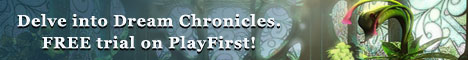 Free Trial of Dream Chronicles!