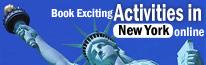 65+ tours & activities in New York.
