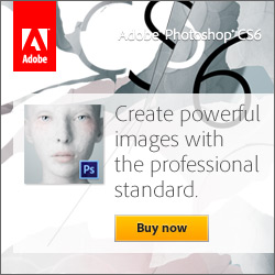 Adobe Photoshop CS5 image link to order product