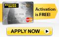 MoneyWise Prepaid MasterCard