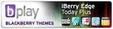 Bplay - iBerry Edge Today Plus Theme