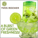 Yves Rocher Sun Care Product