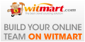 Build Your Online Team on Witmart.com