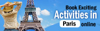 125+ Paris Tours & Activities