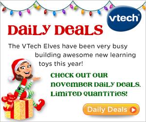 VTech daily deals