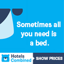 Find the best deal with HotelsCombined.com