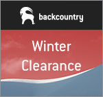 40% Off Gear & Apparel at the Winter Clearance Sale