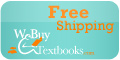 Get cash for your textbooks and Free UPS shipping