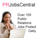 Public Relations Jobs Central - 100+ Jobs Daily