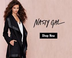 Shop Nasty Gal
