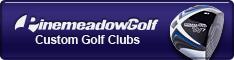 Pinemeadow Golf: Custom Golf Clubs