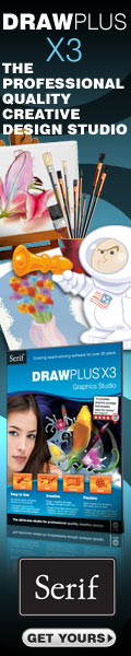 image: DrawPlus X3 from Serif