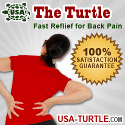Fast Relief for Back Pain