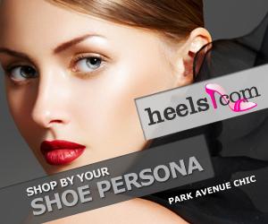 Heels.com - Shop by Persona Park Avenue Chic