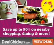 Hatching Deals Daily at DealChicken.com