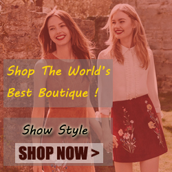 Shop The World's Best Boutique - $5 off $49+ $8 off $79+$20 off $159+