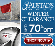 Austad's Golf - Name Brand Equipment for Less