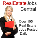 Real Estate Jobs Central - 100+ Jobs Daily