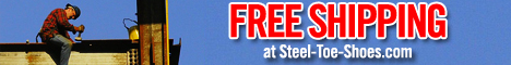 Free Shipping at Steel-Toe-Shoes.com