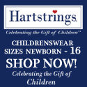 Shop Childrens and Newborns at Hartstrings