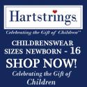 Shop Childrens and Newborns at Hartstrings.com