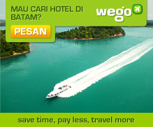 Wego Hotel Search