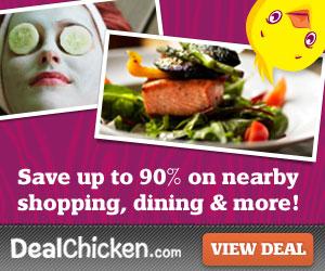 Hatching Deals Daily at DealChicken.com