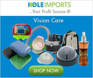 KoleImports Homepage 300x250