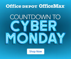 Countdown to Cyber Monday Deals!