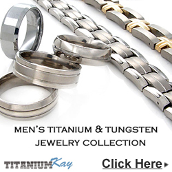 Men's fashion jewelry from usa with international shipping