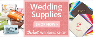 Shop Wedding Supplies Bridal Sale Wedding Sales Brides Deals Weddings Sales The Knot Wedding Shop