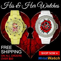 WristWatch.com
