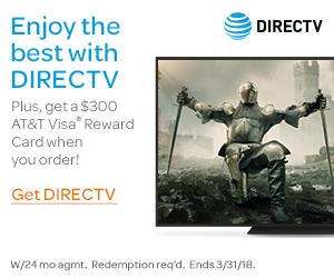 DirecTV Deals
