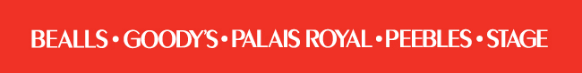 Shop Palais Royal online at shop.stagestores.com
