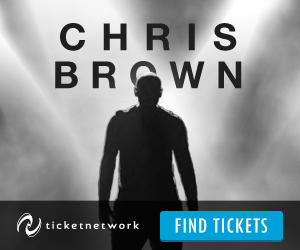 Chris Brown Tickets