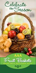 AAA Fruit Baskets