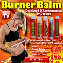 BurnerBalm Slim-Down Special