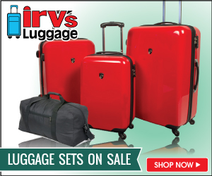Luggage Sets on Sale!