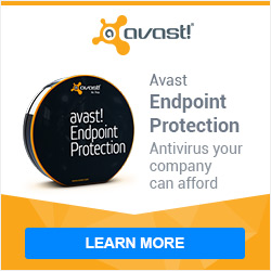 Avast B2B - Endpoint Protection